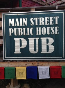 Main St. Public House