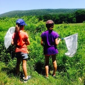 Butterfly Safari Girls