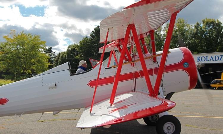 Bike-n-fly-plane