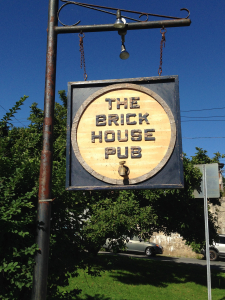 Housy Brick House